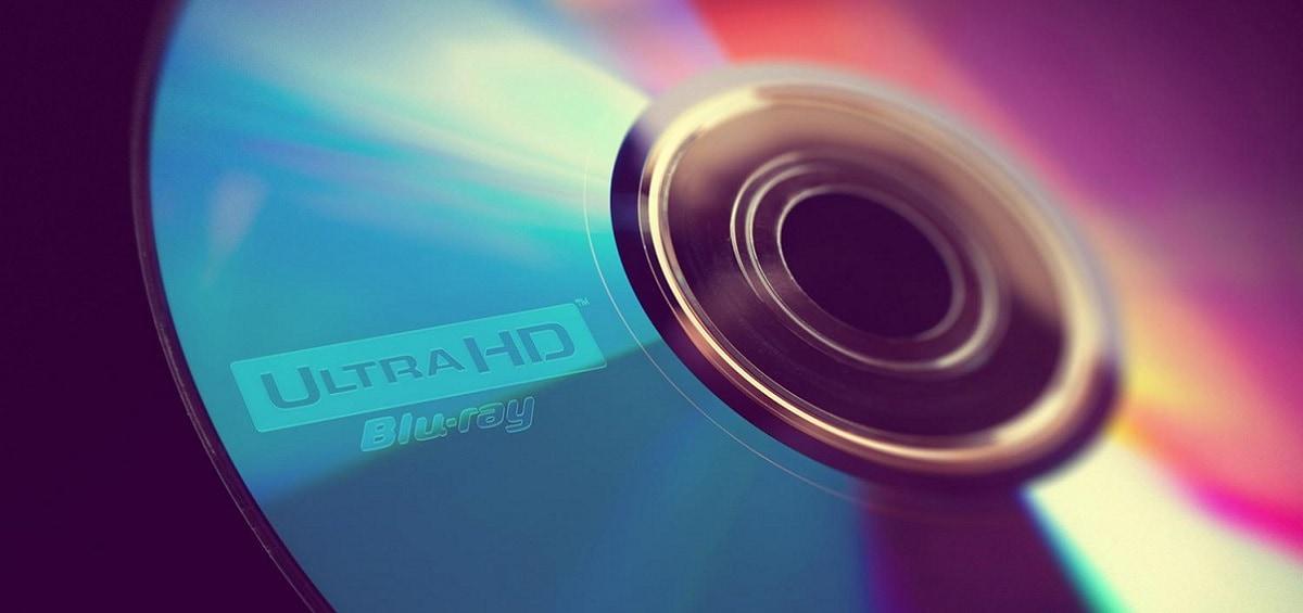 Έρχονται τα 4K Ultra HD Blu-ray!