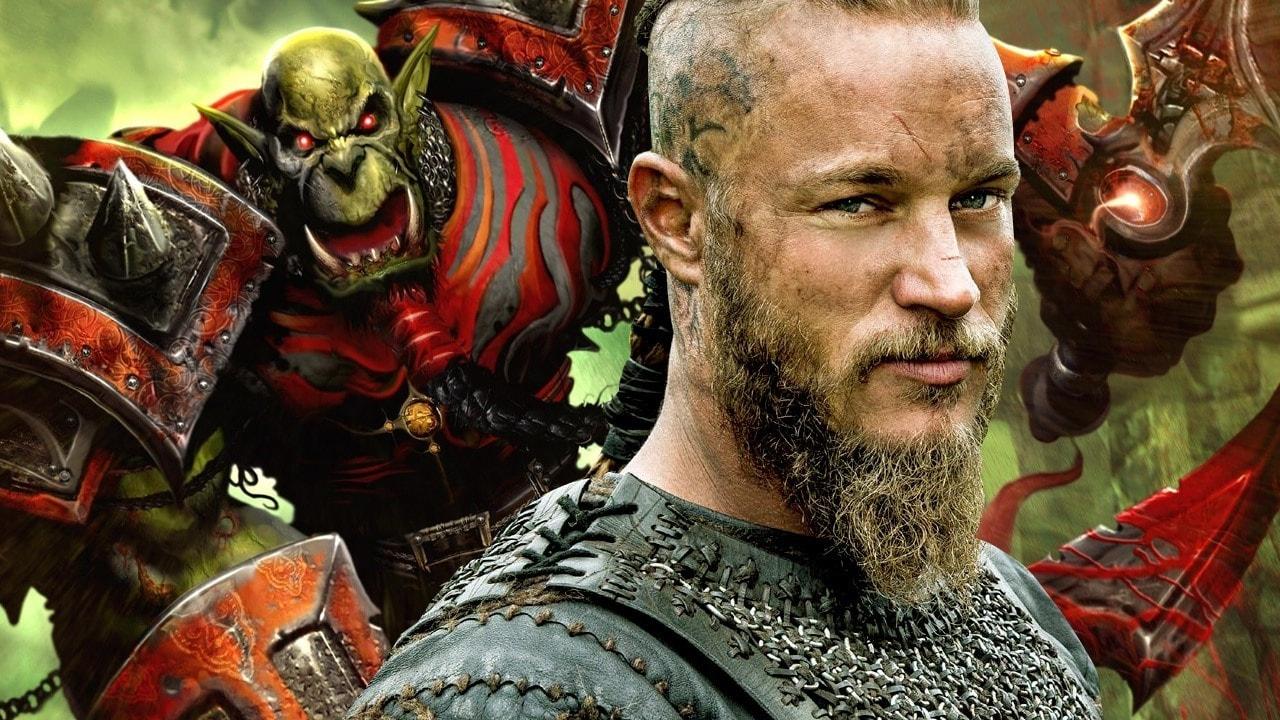 Το trailer της ταινίας Warcraft: The Beginning