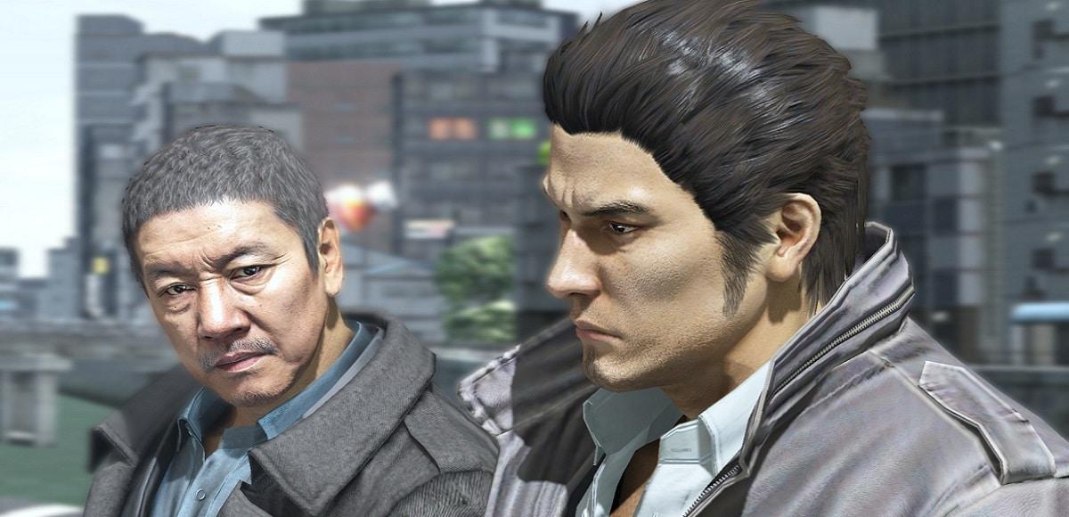 Έρχονται δύο νέα Yakuza games στην Ευρώπη!