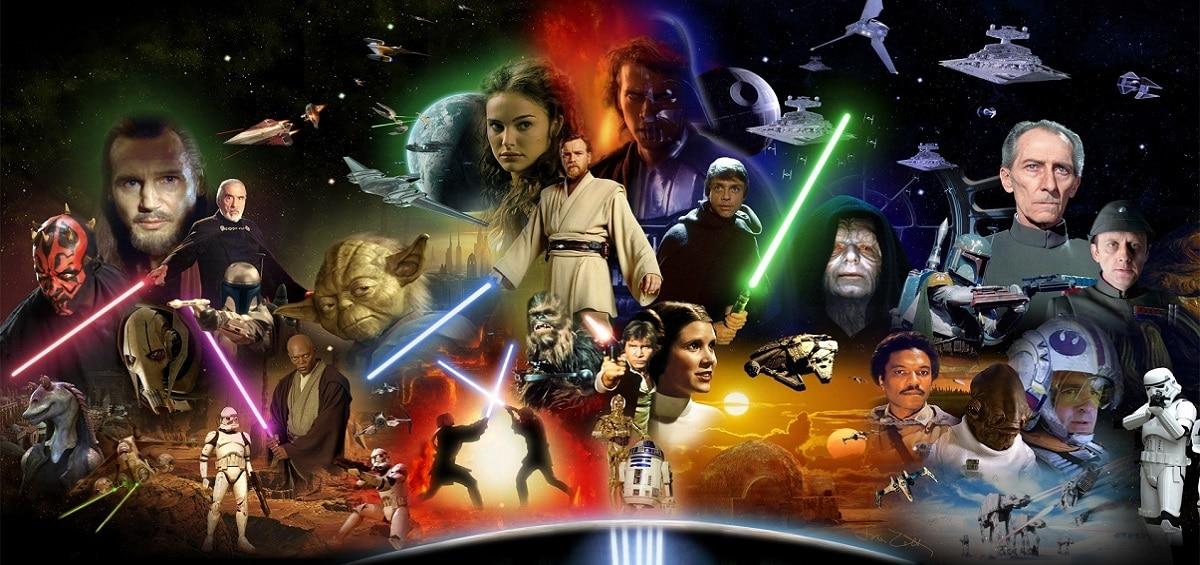 10 πράγματα που δεν ήξερες για το Star Wars!