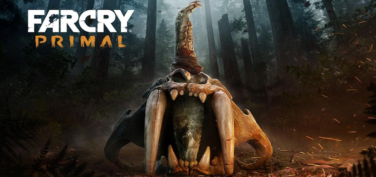 Video και συλλεκτική έκδοση για το Far Cry Primal!
