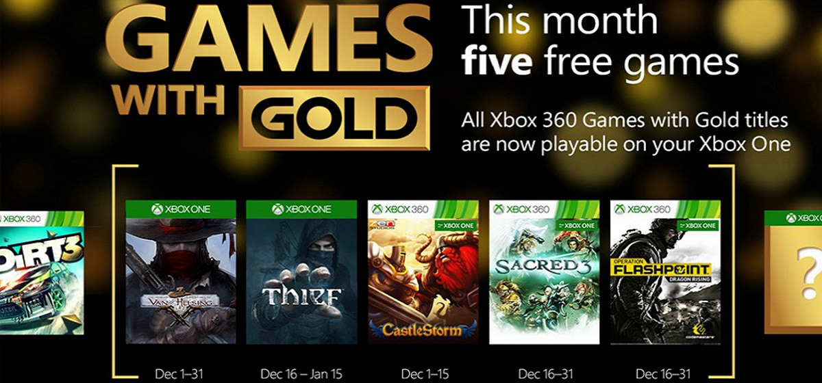 Τα δωρεάν games στο Xbox Live Marketplace!