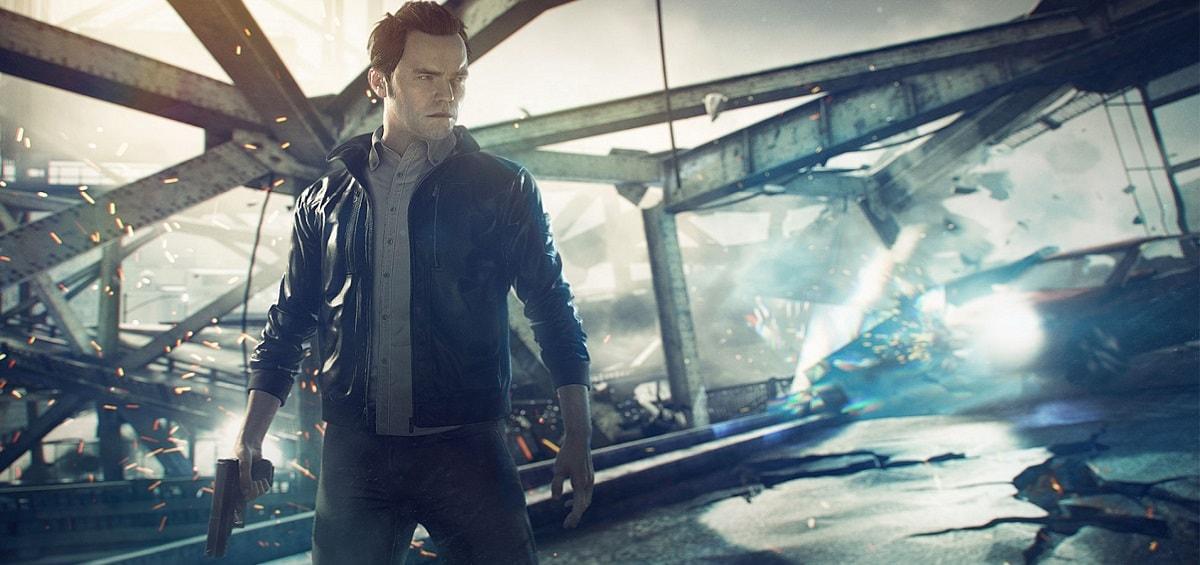 Νέο trailer για το Quantum Break!