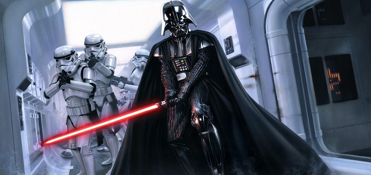 To σάουντρακ του Star Wars συνεχίζει να εμπνέει!