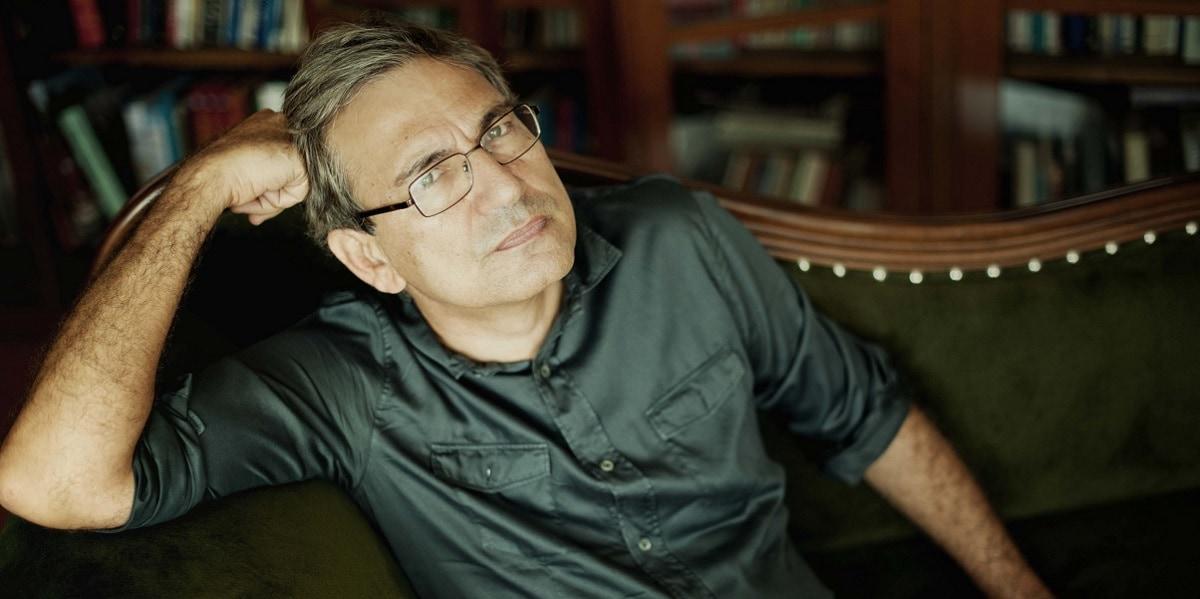 Ορχάν Παμούκ: Αποσπάσματα από τα έργα του νομπελίστα συγγραφέα