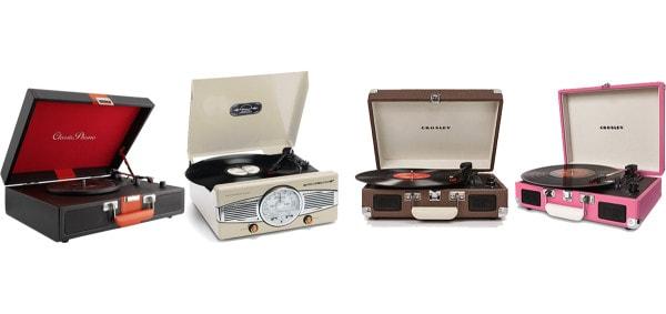 Classic Phono TT-34: Από το βινύλιο στην ψηφιακή μουσική