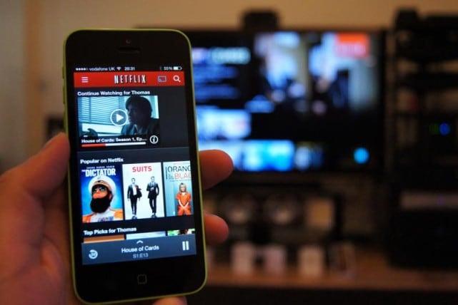 Με ποιους τρόπους θα απολαύσεις το περιεχόμενο του Netflix;
