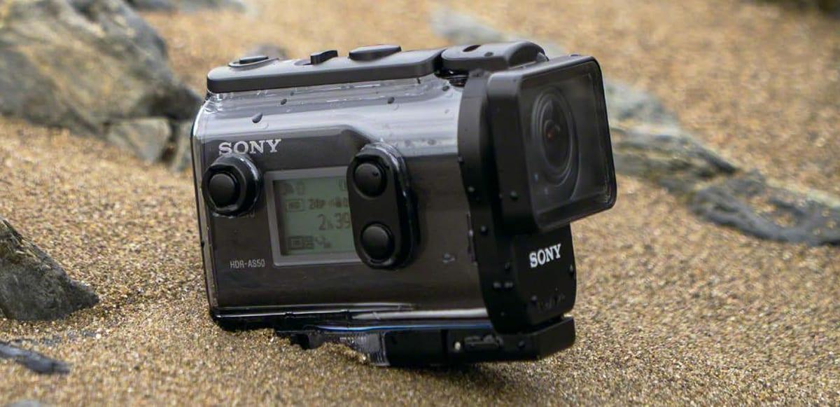#CES 2016: Η Sony συνεχίζει να επενδύει στις action cams