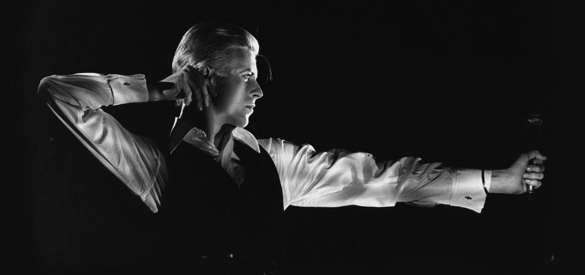 David Bowie: Ο Λευκός Πρίγκηπας που άλλαξε τον κόσμο