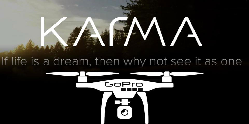 Karma: Το drone της GoPro