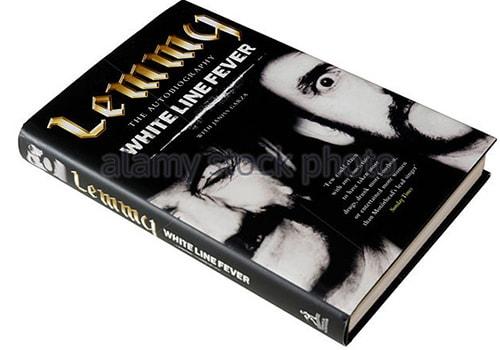Βιογραφία δια χειρός Lemmy..
