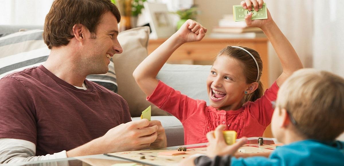 Επιτραπέζια για να έρθετε κοντά με τους φίλους & την οικογένεια!
