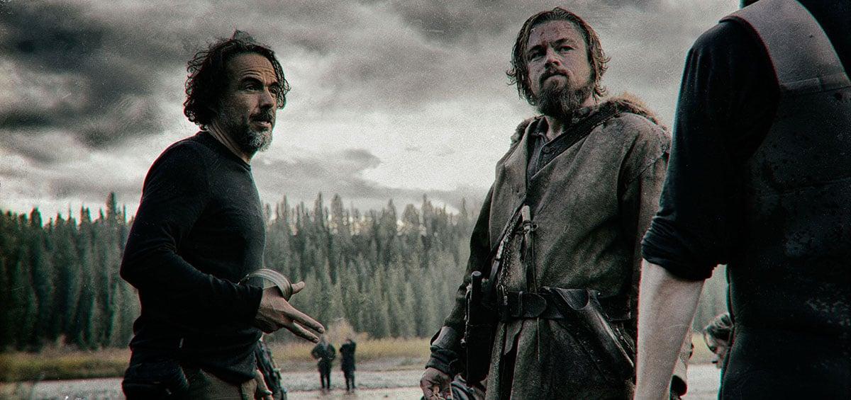 Χρυσές Σφαίρες: Σάρωσε τα βραβεία η ταινία «Η Επιστροφή»