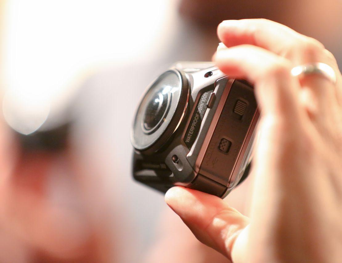 Kids friendly cameras για να αγαπήσουν τη φωτογραφία!