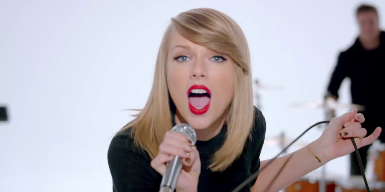 Taylor Swift: Είναι η pop star της δεκαετίας;