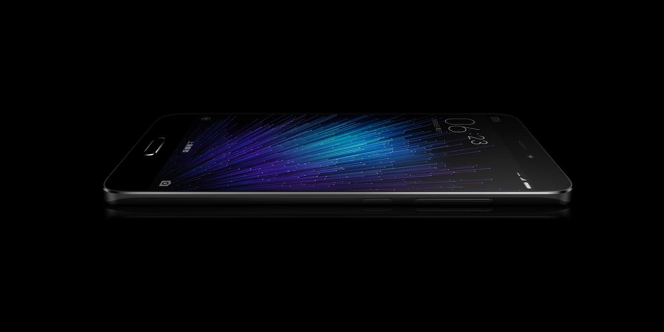 MWC2016: Δοκιμάσαμε το Xiaomi Mi 5