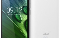MWC2016: Εντυπωσιαστήκαμε με το Acer Liquid Zest και Liquid Zest 4G