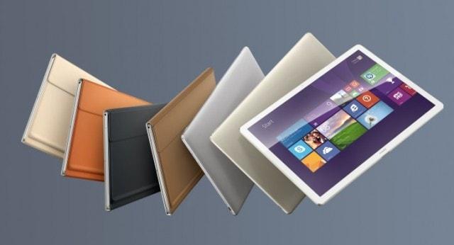 Huawei-MateBook