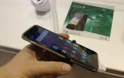 MWC2016: Alcatel IDOL 4 και IDOL 4S