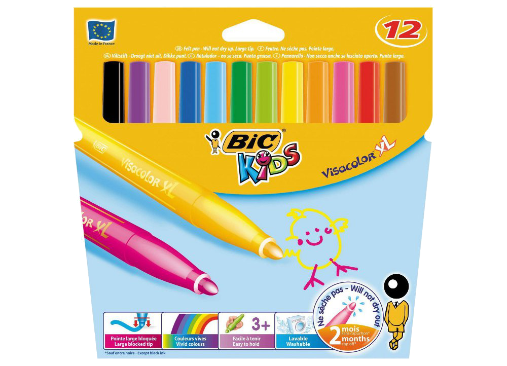 Markadoroi-BIC-Visa-Colour-XL-Set-8-Temaxia-1000-0828603