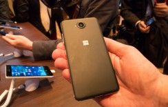 MWC2016: Microsoft Lumia 650 ελληνικό hands-on video