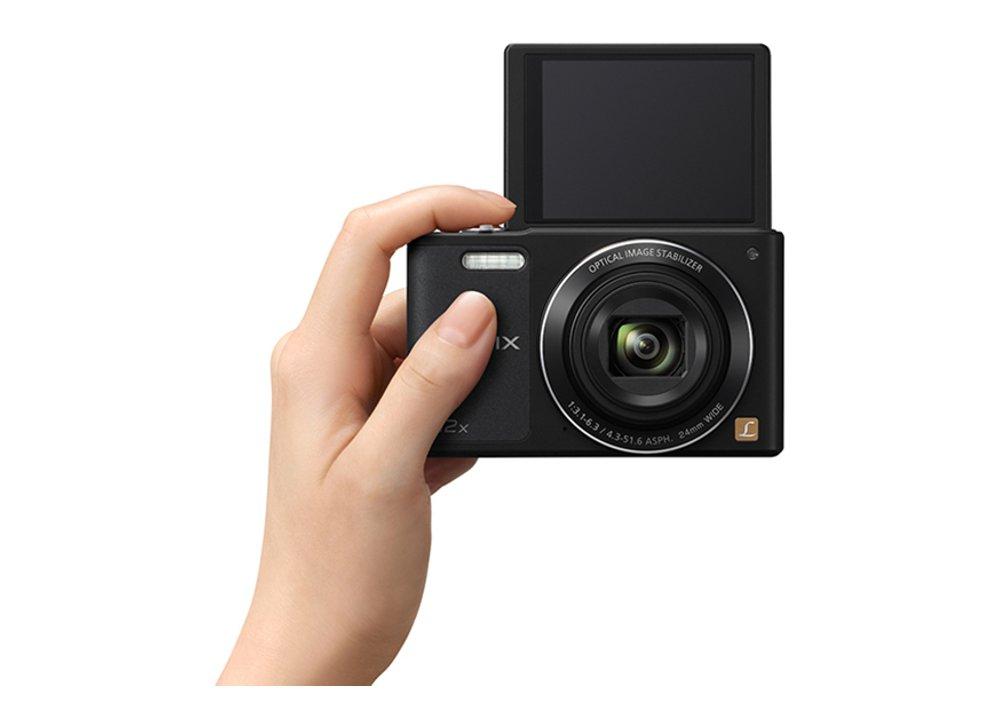 Lumix με Selfie Mode