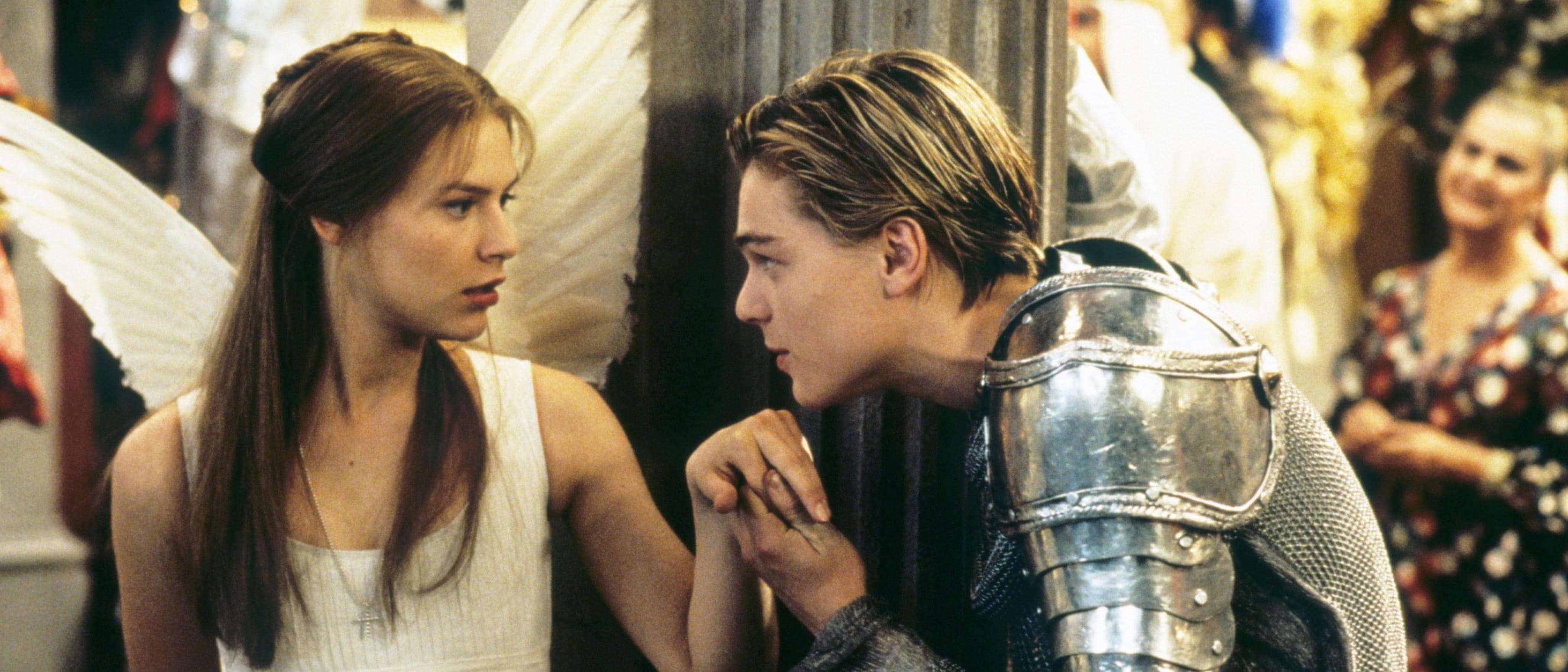Ρωμαίος και Ιουλιέτα: Η καλύτερη ρομαντική ιστορία όλων των εποχών!
