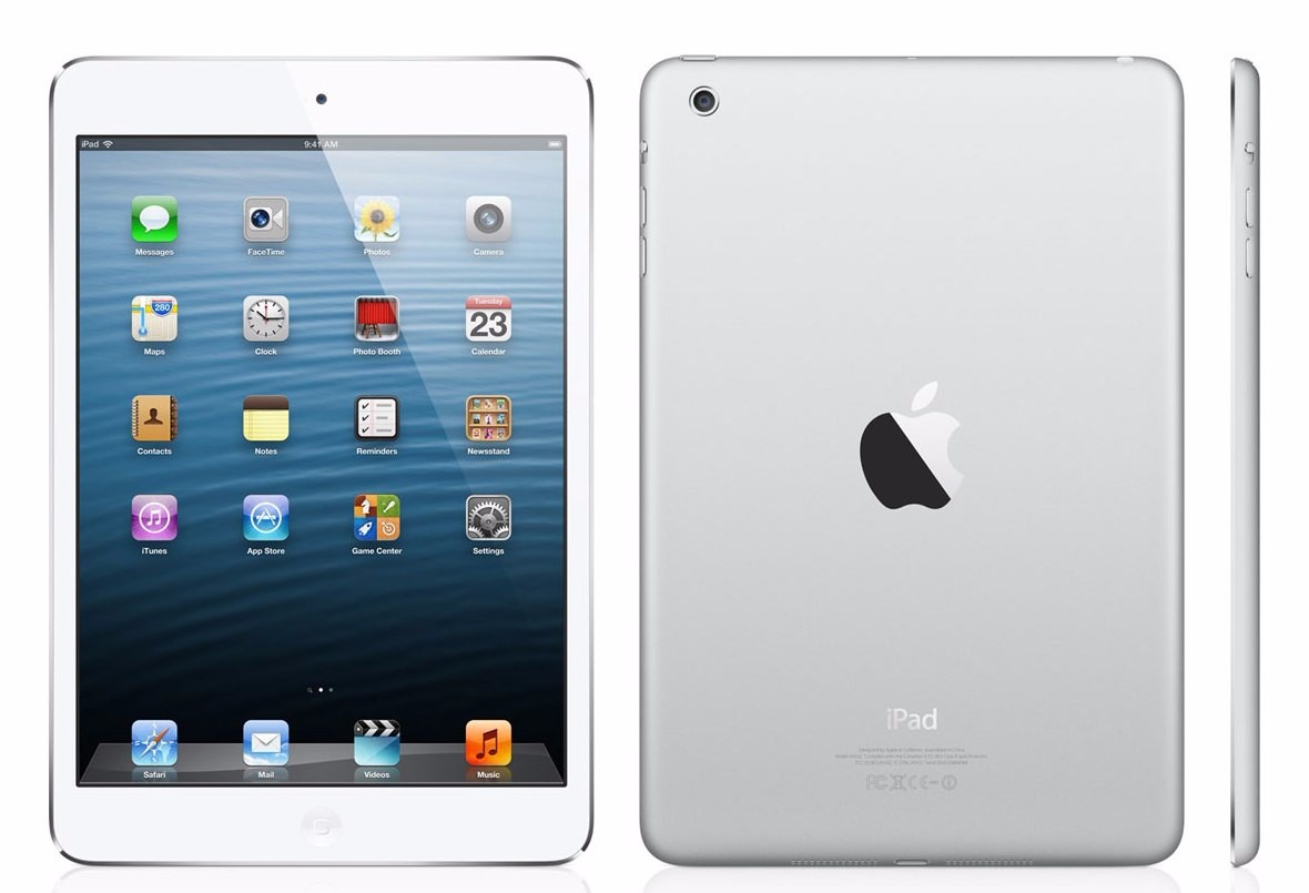 iPad Air 2 το λεπτό και πολύ γρήγορο tablet της Apple