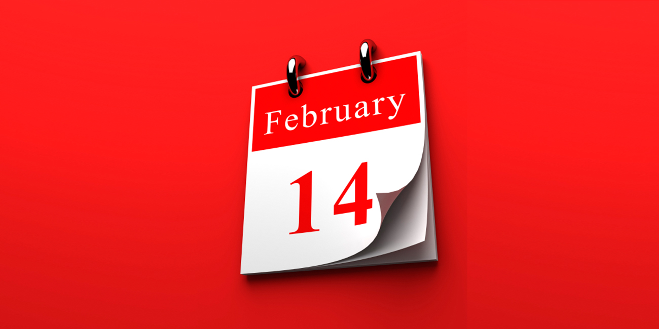 #Anti-Valentine's Day: Πώς να περάσει η μέρα χωρίς να σ' αγγίξει!