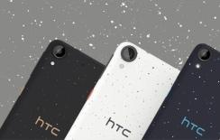 MWC2016: Δοκιμάσαμε το HTC Desire 825, 630 και 530