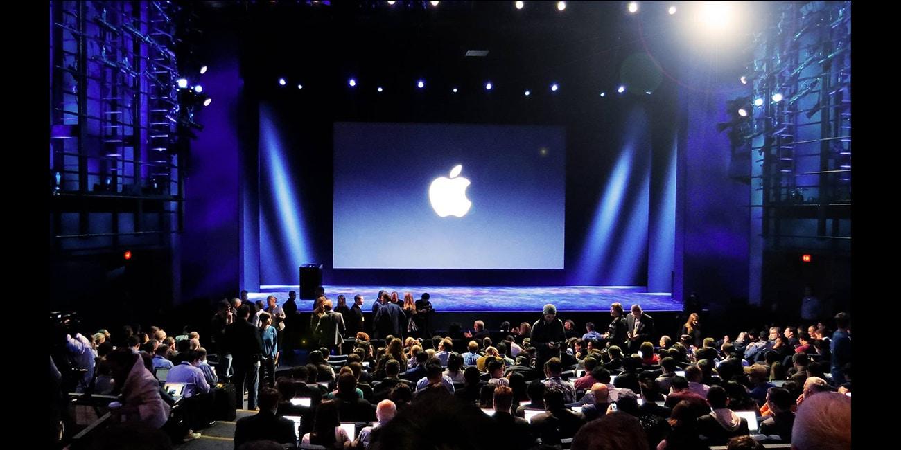Η Apple ετοιμάζει νέο event για τις 15/3