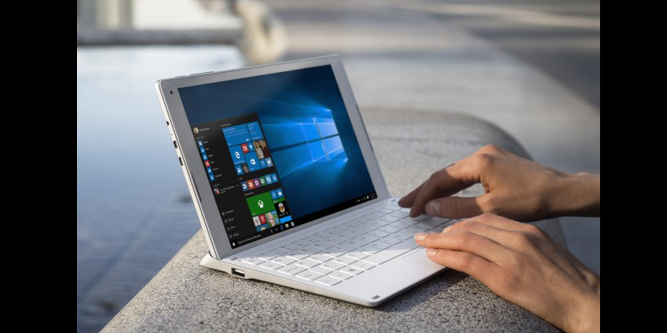 MWC2016: Alcatel PLUS 10. Υβριδικό laptop/tablet με Windows 10