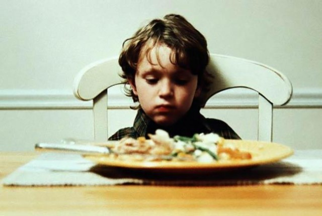 Διατροφικές διαταραχές - Ανορεξία - Πως να το αντιμετωπίσεις!
