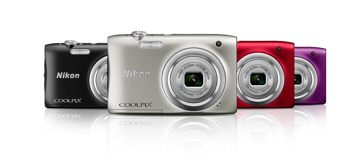 Strike a pose: Οι νέες οικονομικές κάμερες από Canon & Nikon!