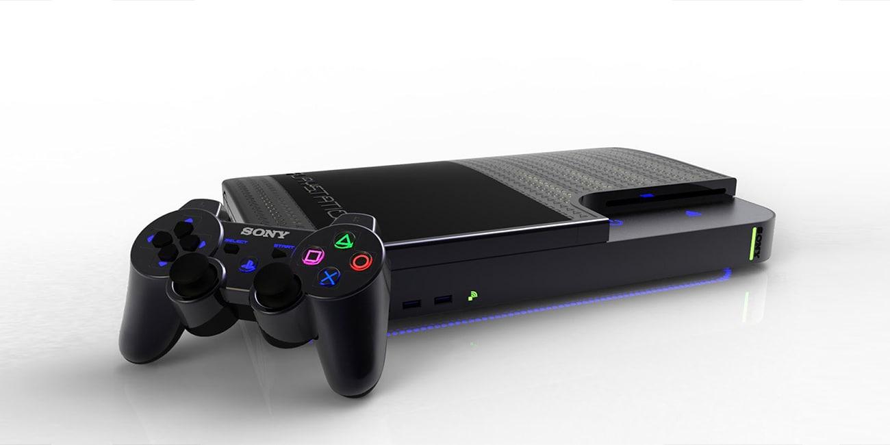 Φήμη για βελτιωμένη έκδοση της κονσόλας PlayStation 4