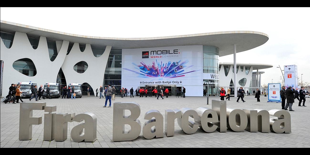 MWC2016: Όσα είδαμε στη Βαρκελώνη!