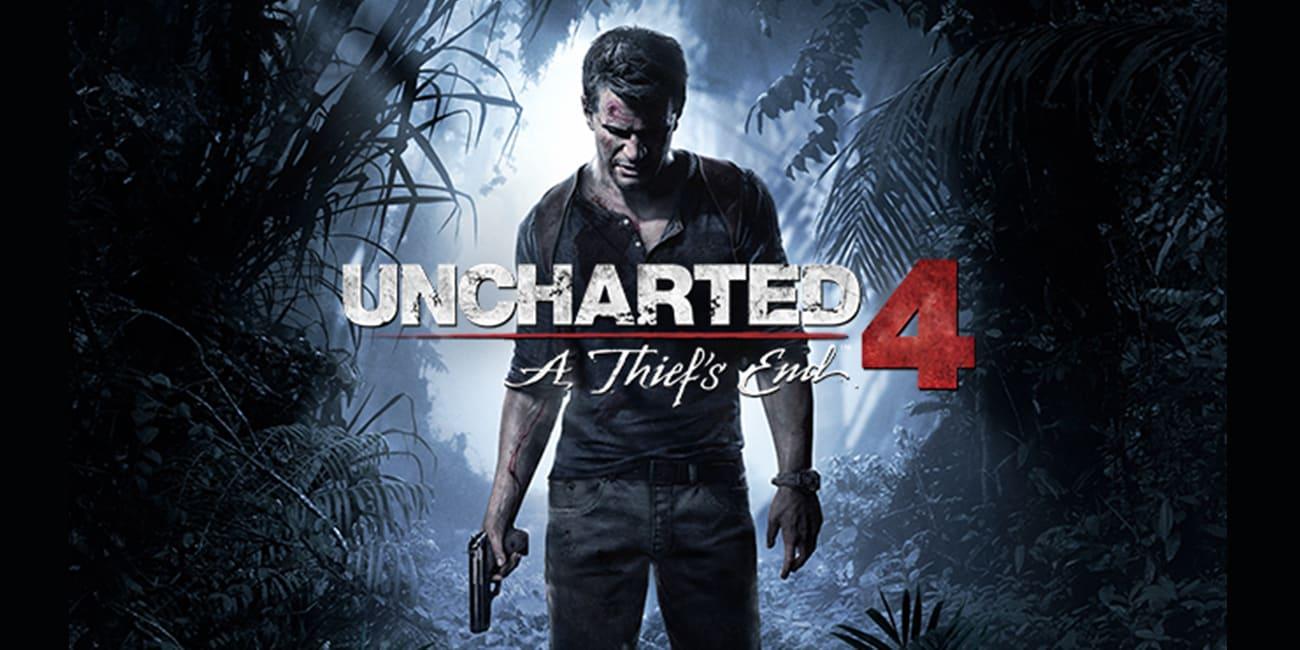 Σειρά ντοκιμαντέρ για το Uncharted 4