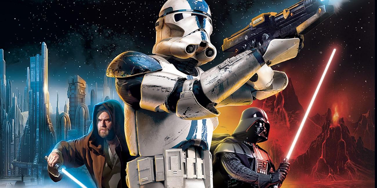 Τα παιχνίδια Star Wars μας εκτοξεύουν!