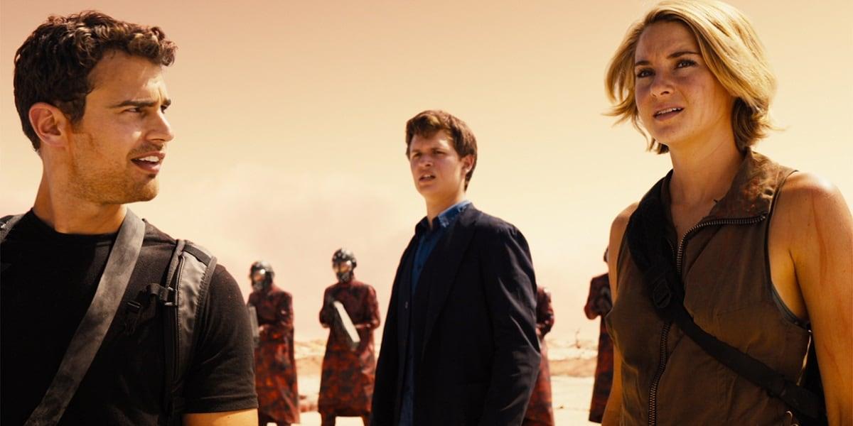 Αφοσίωση: Οι νικητές των προσκλήσεων για την πρεμιέρα της ταινίας!