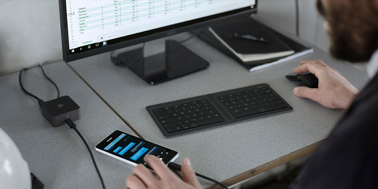 Νέα σειρά Lumia: Κάνε το κινητό σου υπολογιστή