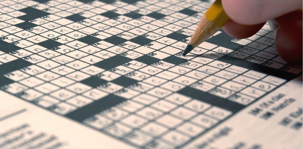 Σταυρόλεξα: Εργαλείο για να μάθουν τα παιδιά την ορθογραφία τους!