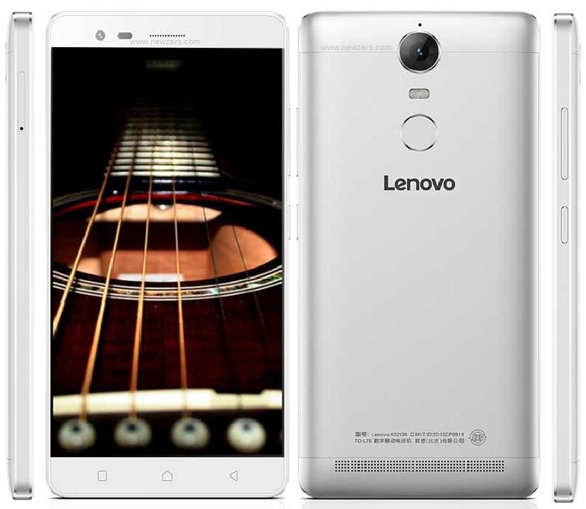 Απίστευτες selfies με το νέο κινητό της Lenovo!