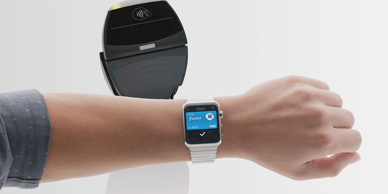Ανάπτυξη των συναλλαγών μέσω wearables εκτιμούν οι ειδικοί