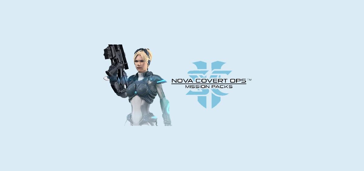 Οι νικητές του Nova Mission Pack της Blizzard