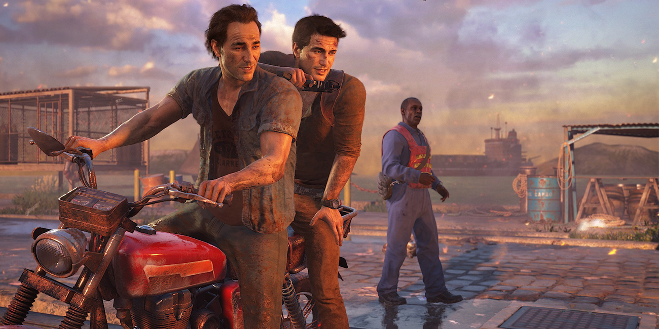Final gameplay trailer για το Uncharted 4