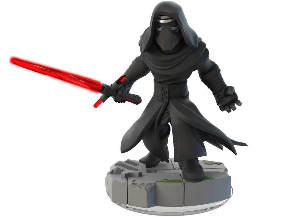 Πάρε με το μέρος σου τον ισχυρό και μυστηριώδη Sith!