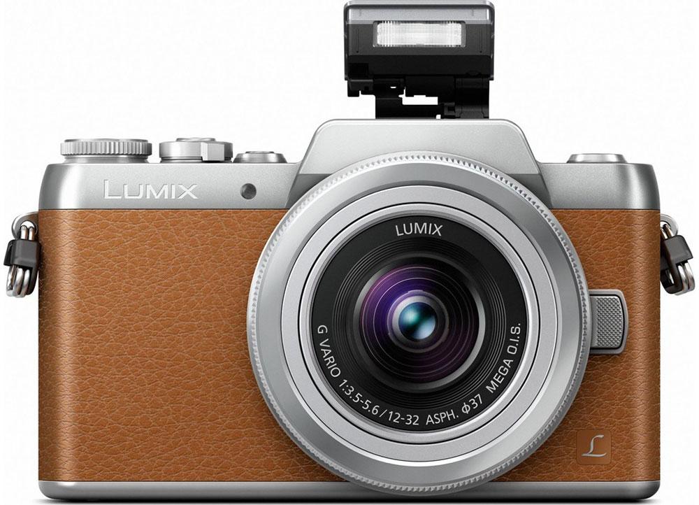Κοντινές ή μακρινές λήψεις; Με τη mirrorless της Panasonic μπορείς να χρησιμοποιήσεις ό,τι φακό θες!