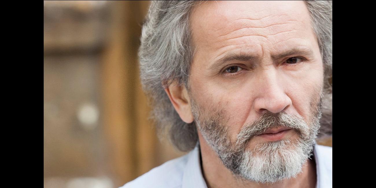 Ο Γιάννης Καλπούζος & το νέο του βιβλίο «Σέρρα – H Ψυχή του Πόντου»
