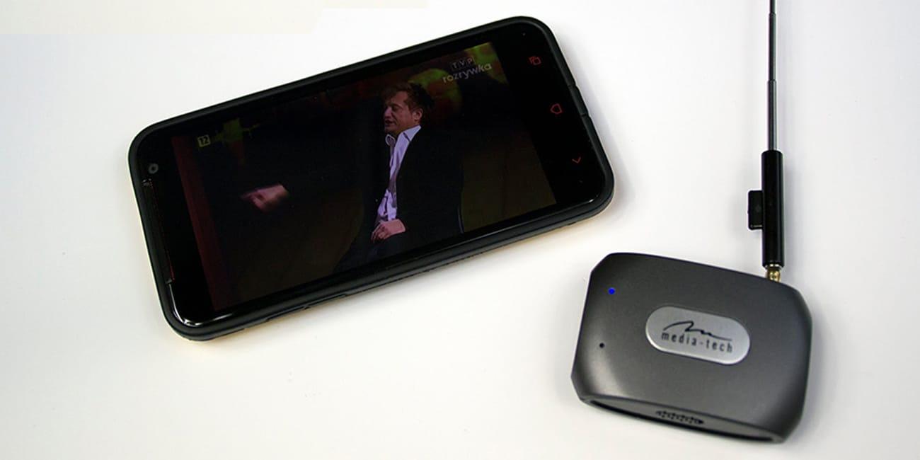TV tuners: μπάλα στη φορητή σου συσκευή, μπάλα και στην TV!