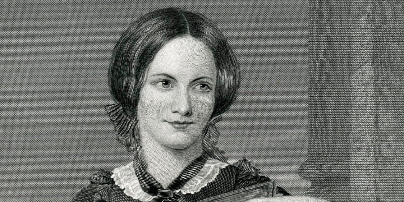 Σαρλότ Μπροντέ: 200 χρόνια απ' τη γέννηση της